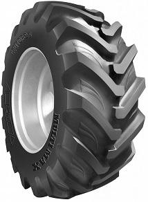 MP 522 Tires